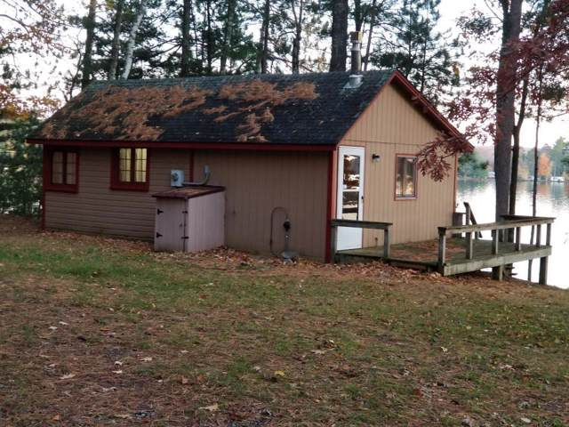 11203 W Pine Knoll Road, Couderay, WI 54828 (#5333499) :: The Michael Kaslow Team