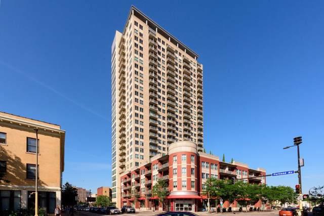 929 Portland Avenue #1502, Minneapolis, MN 55404 (#5333590) :: The Sarenpa Team