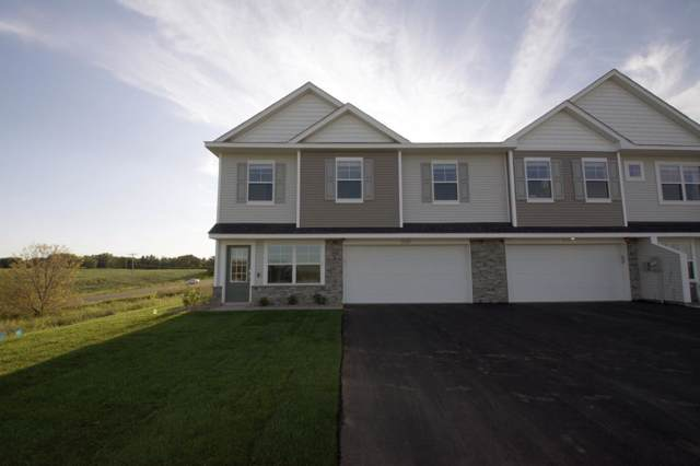 8067 Abercrombie Lane, Woodbury, MN 55129 (MLS #5333608) :: The Hergenrother Realty Group