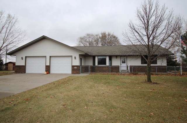 206 Elm Avenue NW, Richmond, MN 56368 (MLS #5333643) :: The Hergenrother Realty Group