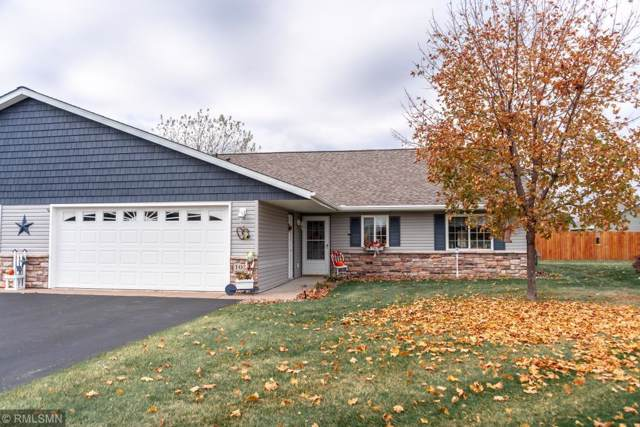 1033 W Ridge Court #21, New Richmond, WI 54017 (MLS #5333799) :: The Hergenrother Realty Group