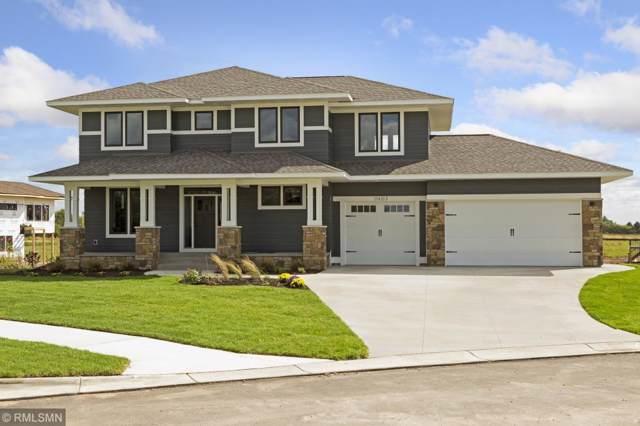 271 143rd Street, Saint Joseph Twp, WI 54082 (#5333864) :: House Hunters Minnesota- Keller Williams Classic Realty NW