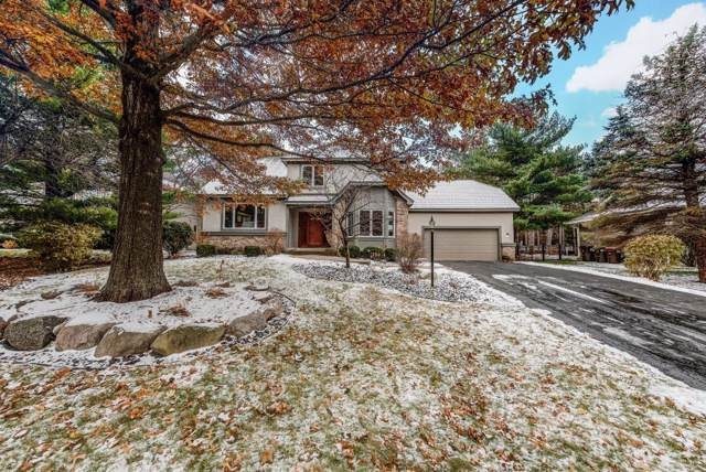 8933 Inverness Road, Woodbury, MN 55125 (MLS #5333868) :: The Hergenrother Realty Group