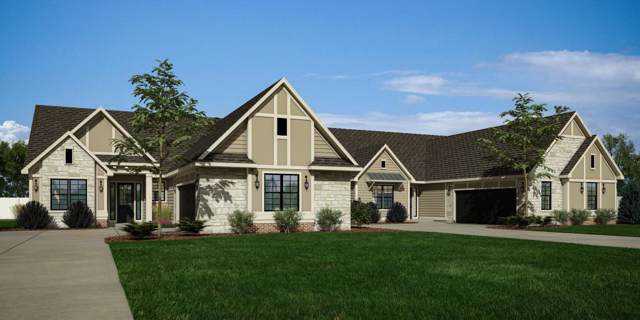2335 Simply Living Lane, Hudson, WI 54016 (MLS #5333876) :: The Hergenrother Realty Group