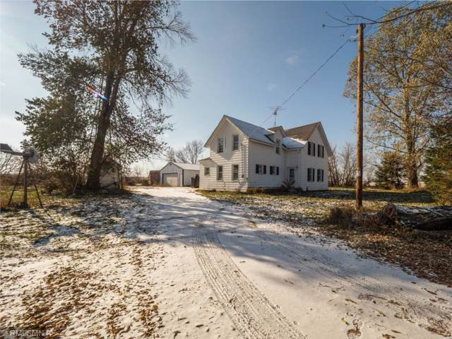 708 120th Avenue, Amery, WI 54001 (MLS #5333918) :: The Hergenrother Realty Group