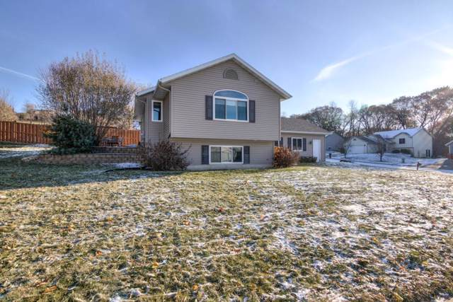 2536 Kenora Parkway, Eau Claire, WI 54703 (MLS #5333922) :: The Hergenrother Realty Group