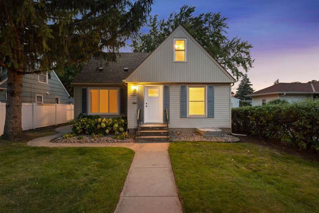 1123 Cleveland Avenue S, Saint Paul, MN 55116 (#5333951) :: The Odd Couple Team