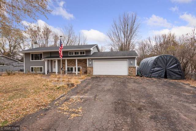 5785 214th Street N, Forest Lake, MN 55025 (MLS #5333981) :: The Hergenrother Realty Group