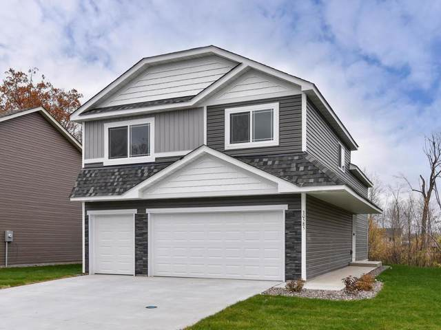 406 Cardinal Street, Mora, MN 55051 (MLS #5333988) :: The Hergenrother Realty Group