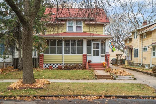 695 Hall Ave., Saint Paul, MN 55107 (MLS #5334037) :: The Hergenrother Realty Group