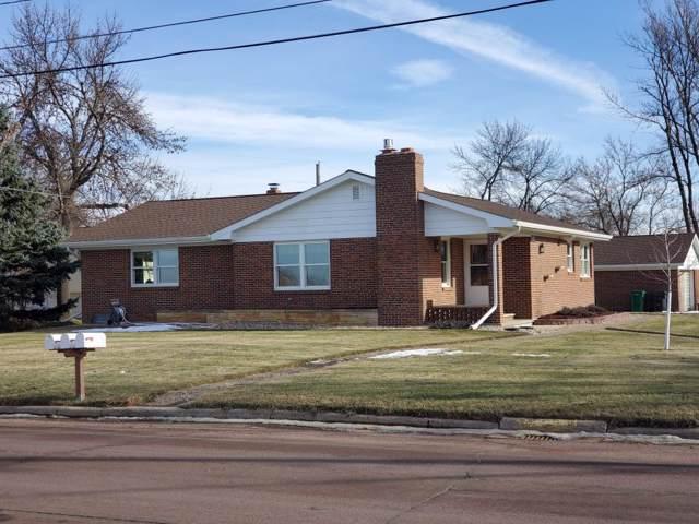 1112 Center Street, Tracy, MN 56175 (#5334043) :: Bre Berry & Company