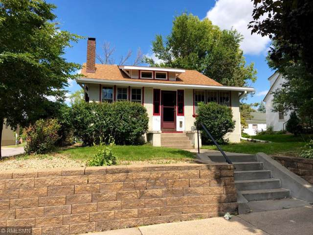 1517 Como Avenue, Saint Paul, MN 55108 (MLS #5334066) :: The Hergenrother Realty Group