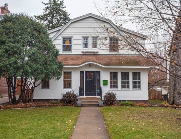 4927 Bryant Avenue S, Minneapolis, MN 55419 (#5334101) :: The Michael Kaslow Team
