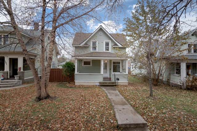 393 Fry Street, Saint Paul, MN 55104 (MLS #5334146) :: The Hergenrother Realty Group