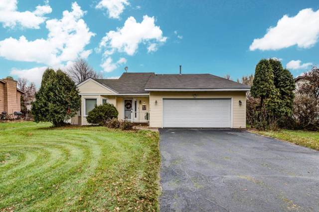 7150 122nd Avenue N, Champlin, MN 55316 (MLS #5334265) :: The Hergenrother Realty Group