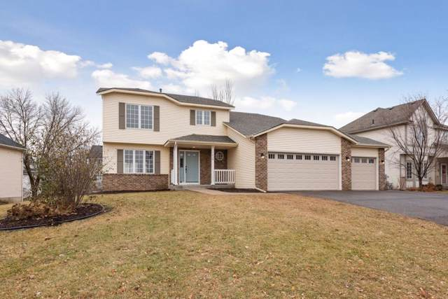 1828 Anton Way, Shakopee, MN 55379 (MLS #5334269) :: The Hergenrother Realty Group