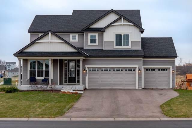 15445 76th Street NE, Otsego, MN 55330 (#5334297) :: House Hunters Minnesota- Keller Williams Classic Realty NW