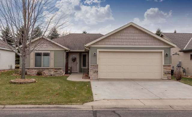 6349 Westwood Parkway, Saint Cloud, MN 56303 (MLS #5334327) :: The Hergenrother Realty Group