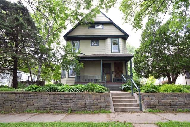 2312 Brewster Street, Saint Paul, MN 55108 (MLS #5334368) :: The Hergenrother Realty Group
