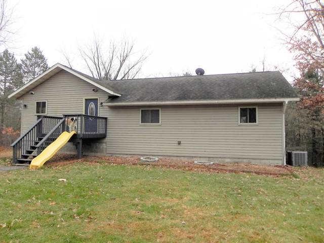 4219 County Road B, Shell Lake, WI 54871 (#5334412) :: The Michael Kaslow Team