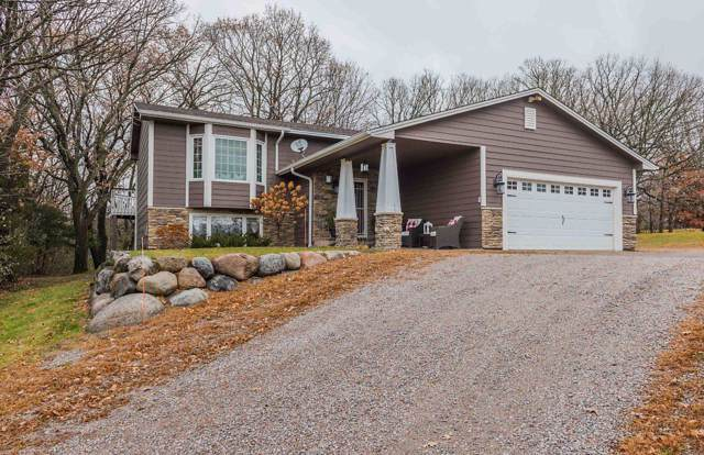 16272 230th Avenue NW, Orrock Twp, MN 55330 (#5334470) :: Bre Berry & Company
