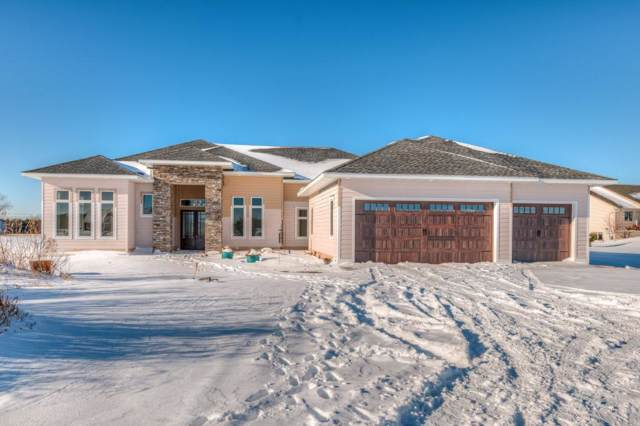 1528 96th Street, New Richmond, WI 54017 (#5334637) :: The Sarenpa Team
