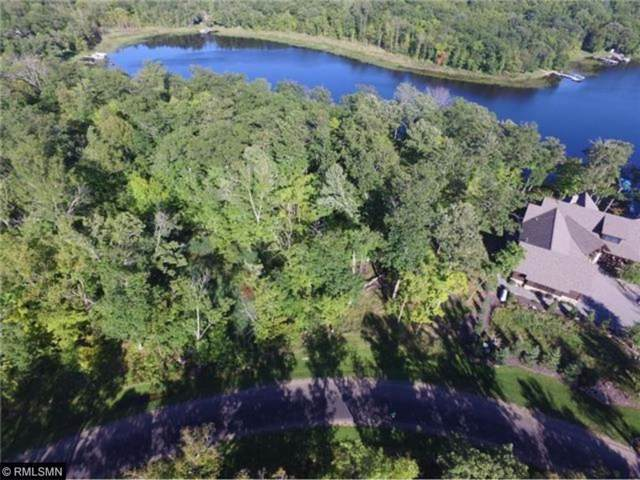 Lot 14 Vision Drive, Deerwood, MN 56444 (#5334868) :: The Michael Kaslow Team