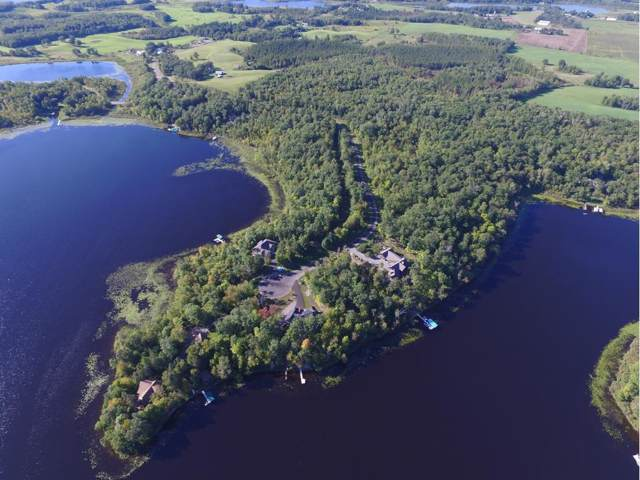 Lot 15 Vision Drive, Deerwood, MN 56444 (#5334878) :: The Michael Kaslow Team