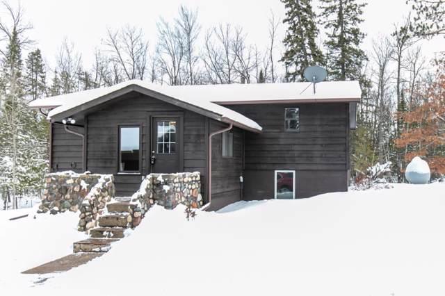 1134 Pine Mountain Lake Road NW, Backus, MN 56435 (#5334895) :: Bre Berry & Company