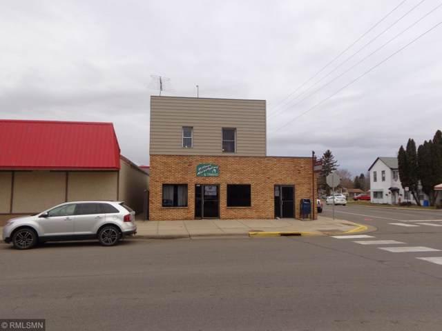 239 Main Street N, Pierz, MN 56364 (#5335111) :: The Odd Couple Team