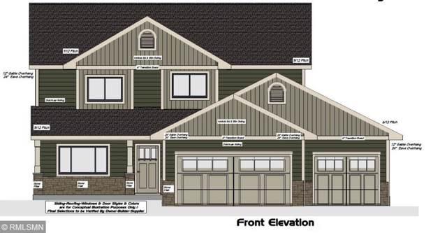 11482 Lakewood Drive NE, Albertville, MN 55301 (MLS #5335176) :: The Hergenrother Realty Group