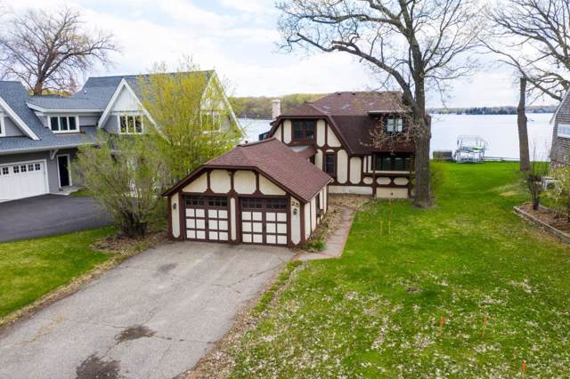 25 W Point Avenue, Tonka Bay, MN 55331 (MLS #5335179) :: The Hergenrother Realty Group