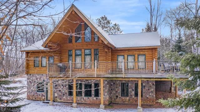 4247 Echo Lake Road, Moose Lake Twp, MN 55767 (#5335285) :: Bre Berry & Company