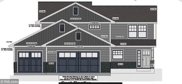 11653 Lakewood Circle NE, Albertville, MN 55301 (#5335651) :: House Hunters Minnesota- Keller Williams Classic Realty NW