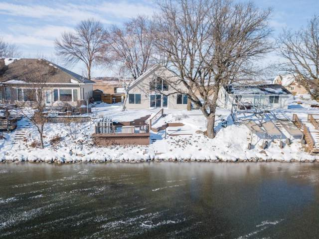 13183 13th Street NW, Spicer, MN 56288 (#5335868) :: The Michael Kaslow Team