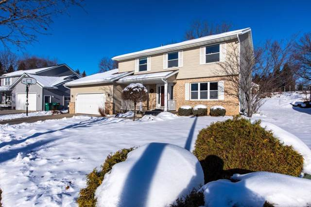 1827 20th Avenue NE, Rochester, MN 55906 (#5336099) :: The Michael Kaslow Team