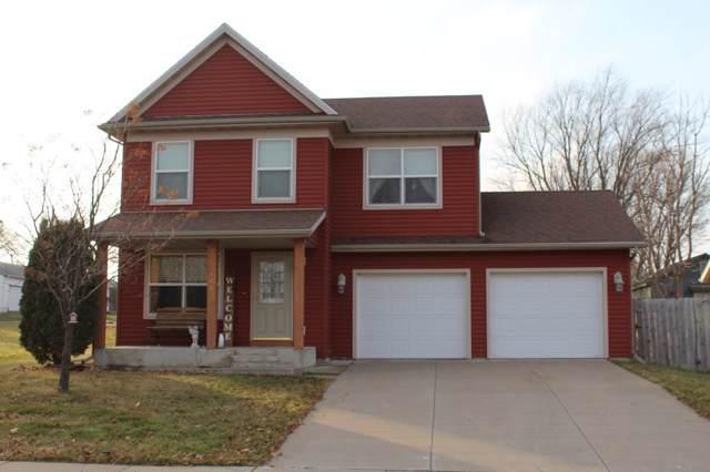 110 8th Street NE, Plainview, MN 55964 (#5336168) :: Bre Berry & Company