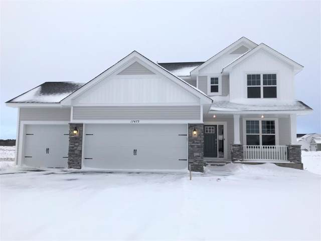 17479 59Th. Street NE, Otsego, MN 55374 (MLS #5336298) :: The Hergenrother Realty Group