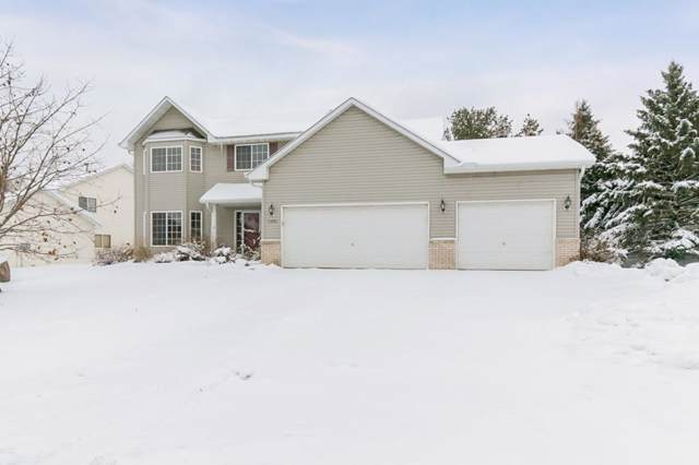 13995 W Virginia Avenue, Savage, MN 55378 (#5336372) :: The Michael Kaslow Team