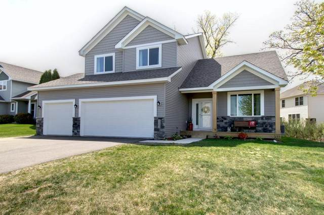 1502 5th Street SE, New Prague, MN 56071 (#5336711) :: The Michael Kaslow Team