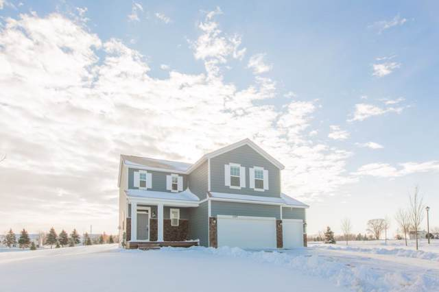 3508 Kady Avenue NE, Saint Michael, MN 55376 (MLS #5336765) :: The Hergenrother Realty Group