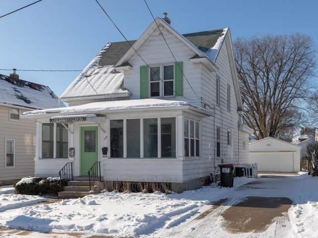 119 8th Avenue SE, Rochester, MN 55904 (#5336827) :: The Michael Kaslow Team