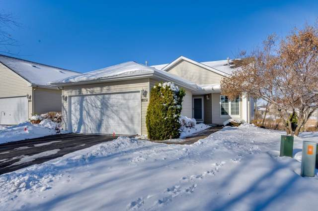 10551 182nd Avenue NW, Elk River, MN 55330 (#5336843) :: The Michael Kaslow Team