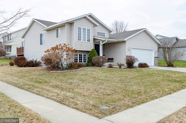 5302 Duvall Street NW, Rochester, MN 55901 (#5336981) :: The Odd Couple Team