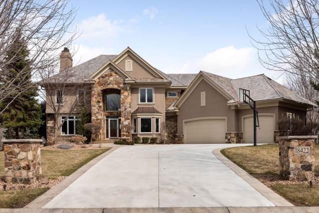 18422 Bearpath Trail, Eden Prairie, MN 55347 (#5337060) :: House Hunters Minnesota- Keller Williams Classic Realty NW