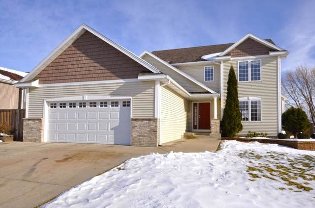 5323 Middlebrook Drive NW, Rochester, MN 55901 (#5337109) :: The Michael Kaslow Team