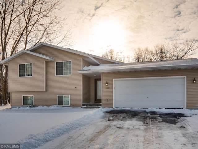 1380 Summit Street, Baldwin Twp, WI 54002 (#5337170) :: The Sarenpa Team