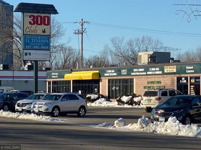 504 N Main Street, Le Sueur, MN 56058 (#5337215) :: Bre Berry & Company