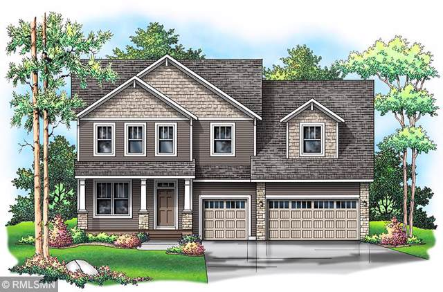 16591 62 Nd Street NE, Otsego, MN 55330 (MLS #5337279) :: The Hergenrother Realty Group