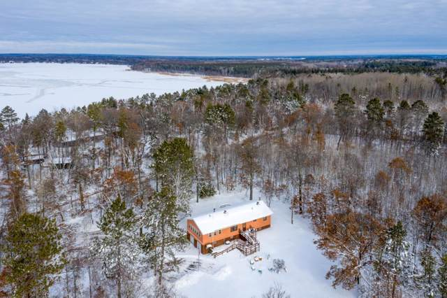 33354 S Upper Hay Drive, Pequot Lakes, MN 56472 (#5337306) :: The Michael Kaslow Team